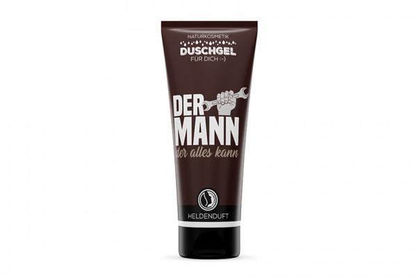 110364 Echte Kerle Duschgel 200 ml - Der