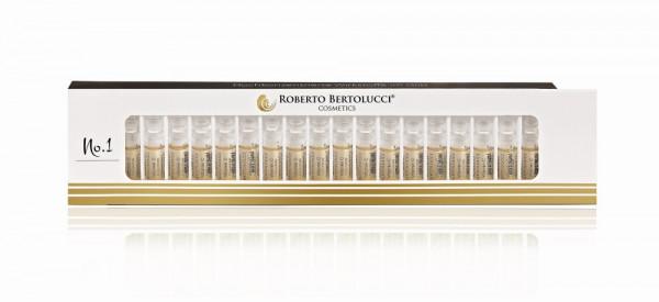 52512 Roberto Bertolucci Vitamin C Ampul