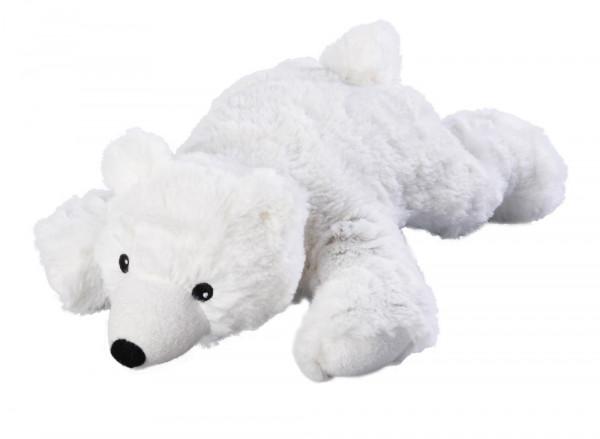 GV0001EB Warmies Wärmekuscheltier Eisbär