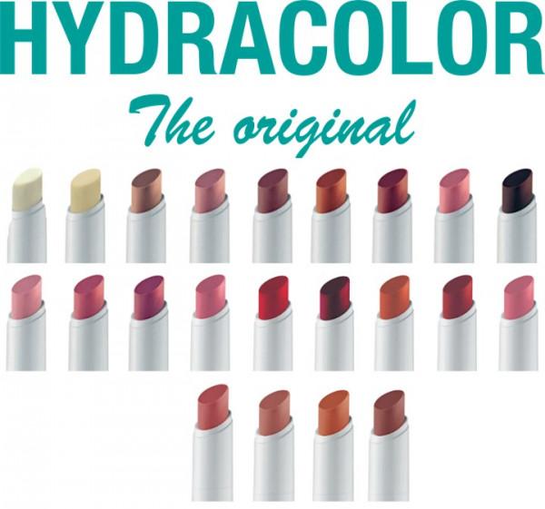 Hydracolor | Interbeauty Kosmetik