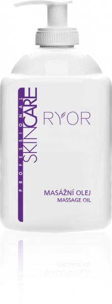 RPS173 Ryor Massageöl für Gesicht und Kö