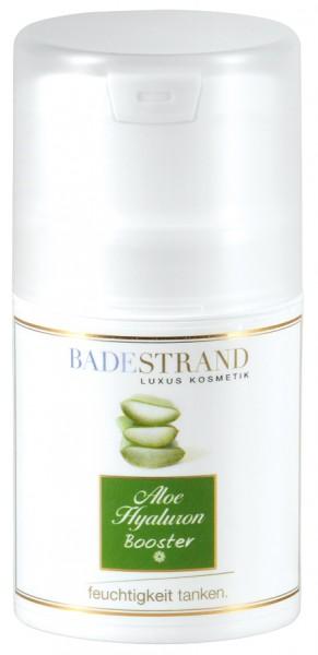 Badestrand Aloe-Hyaluron-Booster 50 ml