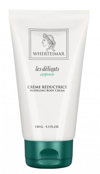 Wherteimar Les Délicats Corporel Modeling Body Cream 150 ml Reduzierende Anti-Cellulite-Creme