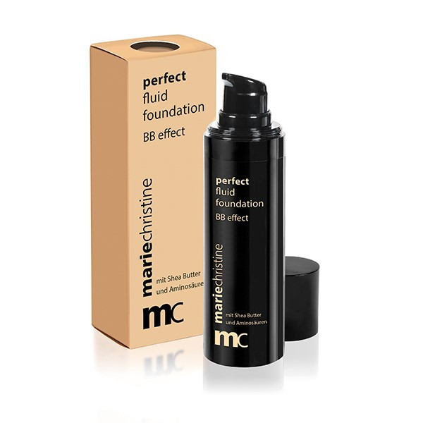 114XX mc mariechristine Perfect Fluid Fo