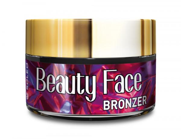 SOL12022 Soleo Beauty Face Bronzer 15 ml