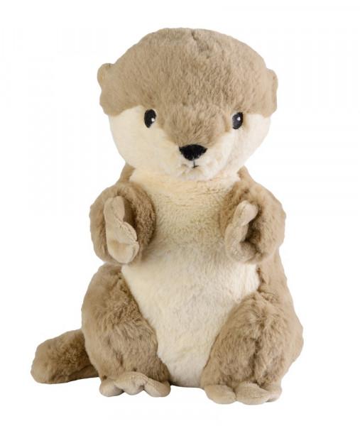 GV0001OT Warmies Wärmekuscheltier Otter