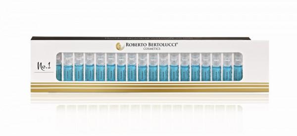 52516 Roberto Bertolucci Hyaluron Ampull