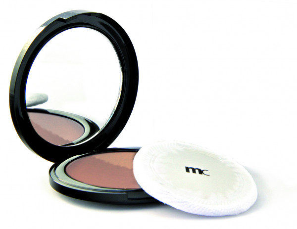 10550 Mineral Compact Puder Duo 1212