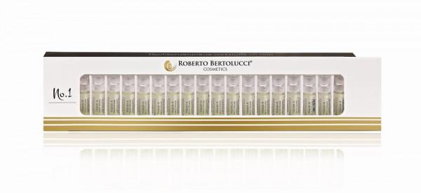 52510 Roberto Bertolucci Vitamin A Ampul